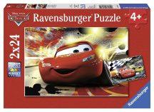 Ravensburger 08961 Disney puzzle - Verdák (2x24 db-os)