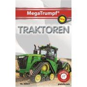 Piatnik Traktorok kártyajáték