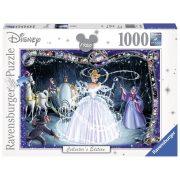 Ravensburger 19678 Disney puzzle - Hamupipőke (1000 db-os)