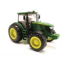 Big Farm John Deere 6210R traktor fénnyel, hanggal