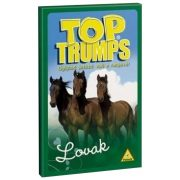 Top Trumps kártya - LOVAK