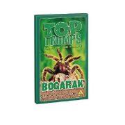 Top Trumps kártya - BOGARAK