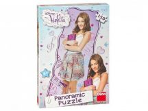Ravensburger 39313 panorama puzzle - Violetta (150 db-os)