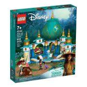 LEGO Disney 43181 Raya és a Szívpalota