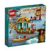 LEGO Disney 43185 Boun hajója