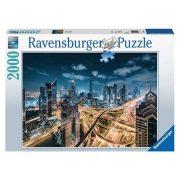 Ravensburger 15017 puzzle - Dubai (2000 db)