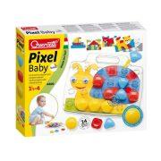 Quercetti Pixel Baby Basic óriás pötyi (24 db-os)