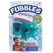 Little Kids Fubbles világító buborékvető (többféle)