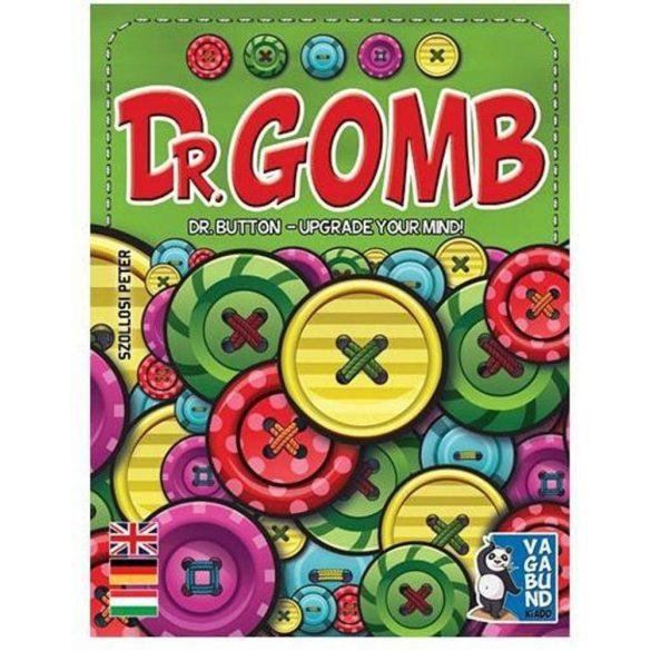 Dr. Gomb társasjáték