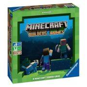 Ravensburger 268672 Minecraft társasjáték