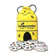 Honeycombs társasjáték