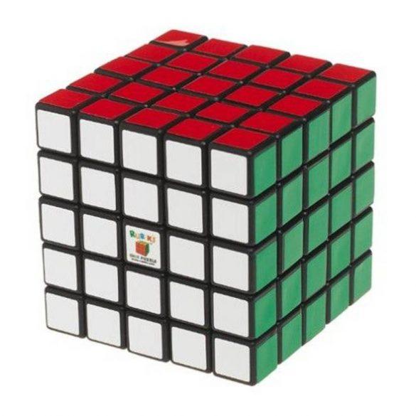 Rubik Bűvös kocka 5x5x5 - KÉK DOBOZOS