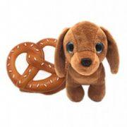 Süti kutyus 2. sorozat - Pasty Pup