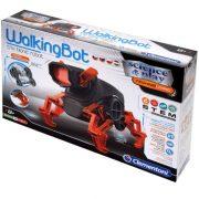 Clementoni Science & Play WalkingBot robotfigura
