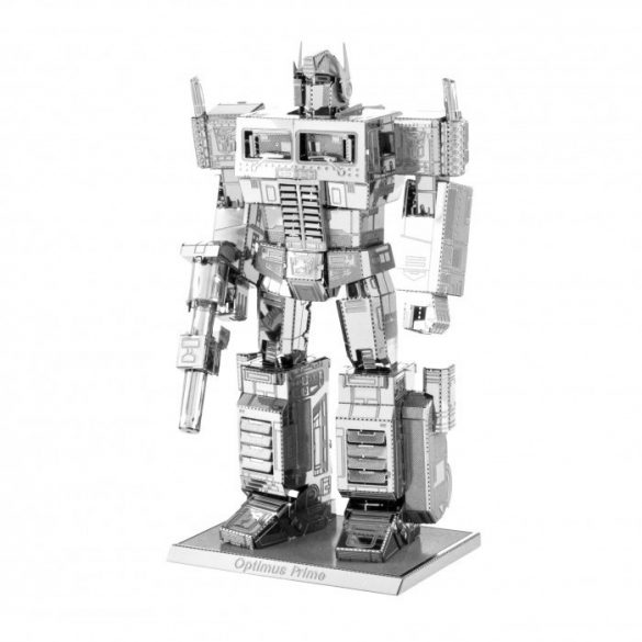 Metal Earth Transformers - Optimus Prime