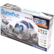 Clementoni Science & Play SumoBot robotfigura
