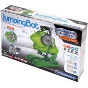 Clementoni Science & Play JumpingBot robotfigura