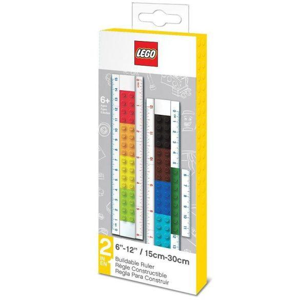 LEGO Összeépíthetõ vonalzó készlet