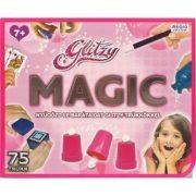 Glitzy Magic bûvészdoboz lányoknak - 75 trükk
