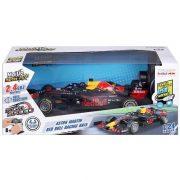 Maisto Tech 1/24 Red Bull Racing RB15 távirányítós F1 autó (fekete)