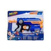 Nerf N-Strike Elite Firestrike szivacslövő fegyver