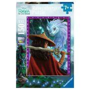 Ravensburger 12922 XXL puzzle - Raya és Sisu (150 db)