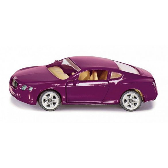 SIKU 1483 Bentley Continental GT V9