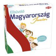 Elbûvölõ Magyarország Junior Kvízjáték