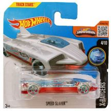 Hot Wheels X-Raycers 2016 kisautók - SPEED SLAYER 4/11