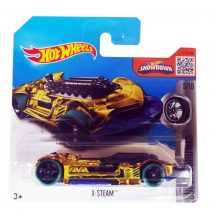 Hot Wheels Super Chromes 2016 kisautók - X-STEAM 5/10