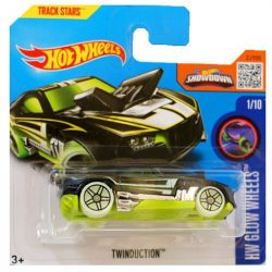 Hot Wheels Glow Wheels 2016 kisautók - TWINDUCTION 9/11