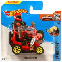 Hot Wheels kisautók  HW Ride - Ons GRASS CHOMPER 4/5