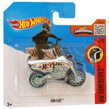 Hot Wheels Daredevils 2016 kisautók - HW450F 4/10
