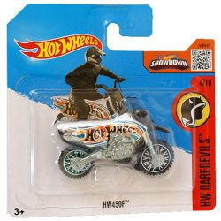 Hot Wheels Daredevils 2016 kisautók - HW450F 4/11