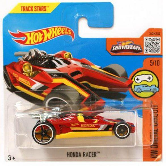 Hot Wheels kisautók HW Digital Circuit HONDA RACER 5/11