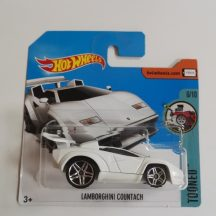 Hot Wheels Tooned 2017 kisautók - LAMBORGHINI COUNTACH 6/10