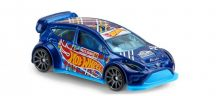 Hot Wheels HW Race Team 2017 kisautók - '12 FORD FIESTA 4/5