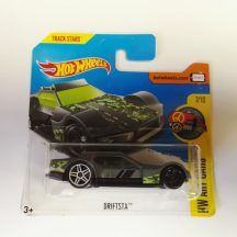 Hot Wheels Art Cars 2017 kisautók - DRIFSTA 7/10