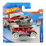 Hot Wheels Sports 2018 - Rockster 9/10