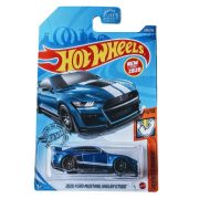 Hot Wheels Muscle Mania - 2020 Ford Mustang Shelby GT500 kisautó