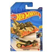 Hot Wheels Street Beasts - Veloci-Racer kisautó