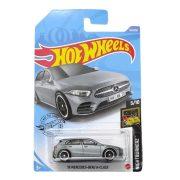 Hot Wheels Nightburnerz - '19 Mercedes Benz A Class kisautó