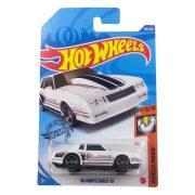 Hot Wheels Muscle Mania - '86 Monte Carlo SS kisautó