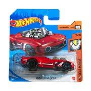 Hot Wheels Muscle Mania - Rodger Dodger 2.0 kisautó