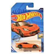 Hot Wheels Factory Fresh - Corvette C7 Z06