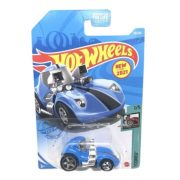 Hot Wheels Tooned - Tooned Twin Mill kisautó