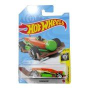 Hot Wheels Experimotors - Carbonator