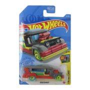 Hot Wheels Art Cars - Road Bandit kisautó