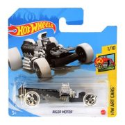 Hot Wheels Art Cars - Rigor Motor