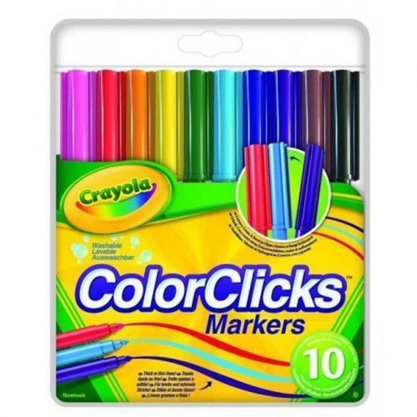 Crayola - Patent filcek